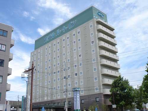 ホテル ルートイン防府駅前◆楽天トラベル