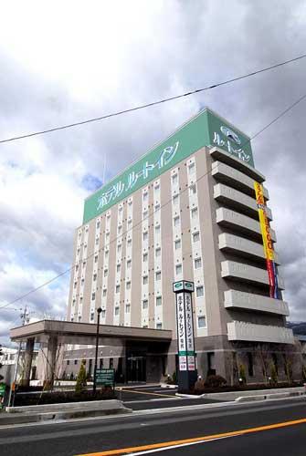 ホテル ルートイン 塩尻◆楽天トラベル