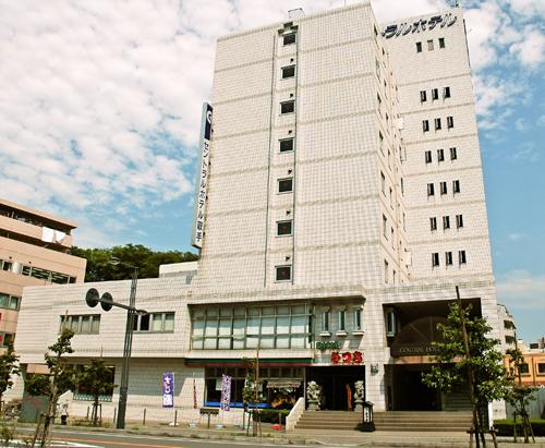 セントラルホテル取手◆楽天トラベル