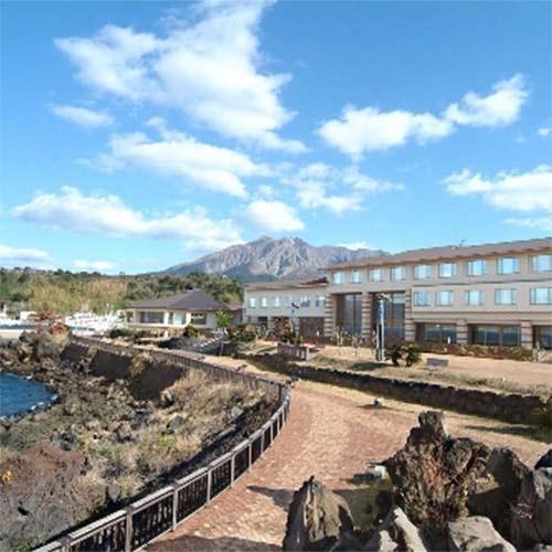 国民宿舎 レインボー桜島◆楽天トラベル