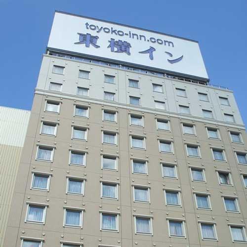 東横イン一ノ関駅前