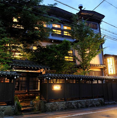 穂高荘 山の庵◆楽天トラベル