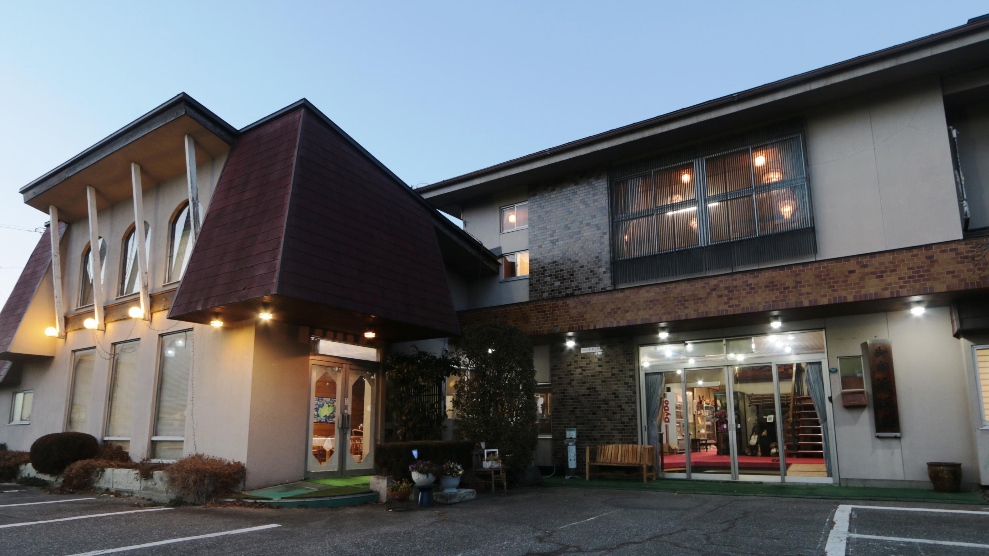 旅館 近江屋◆楽天トラベル