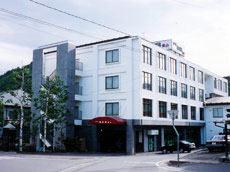 ホテル龍泉洞愛山(東北ツアーズ協同組合提供)