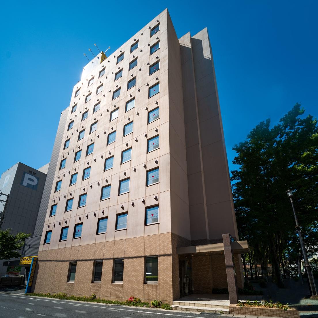 スーパーホテル 鳥取駅前◆楽天トラベル