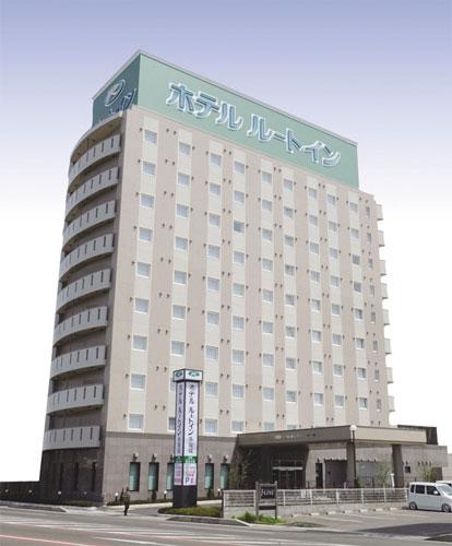 ホテル ルートイン 仙台多賀城◆楽天トラベル