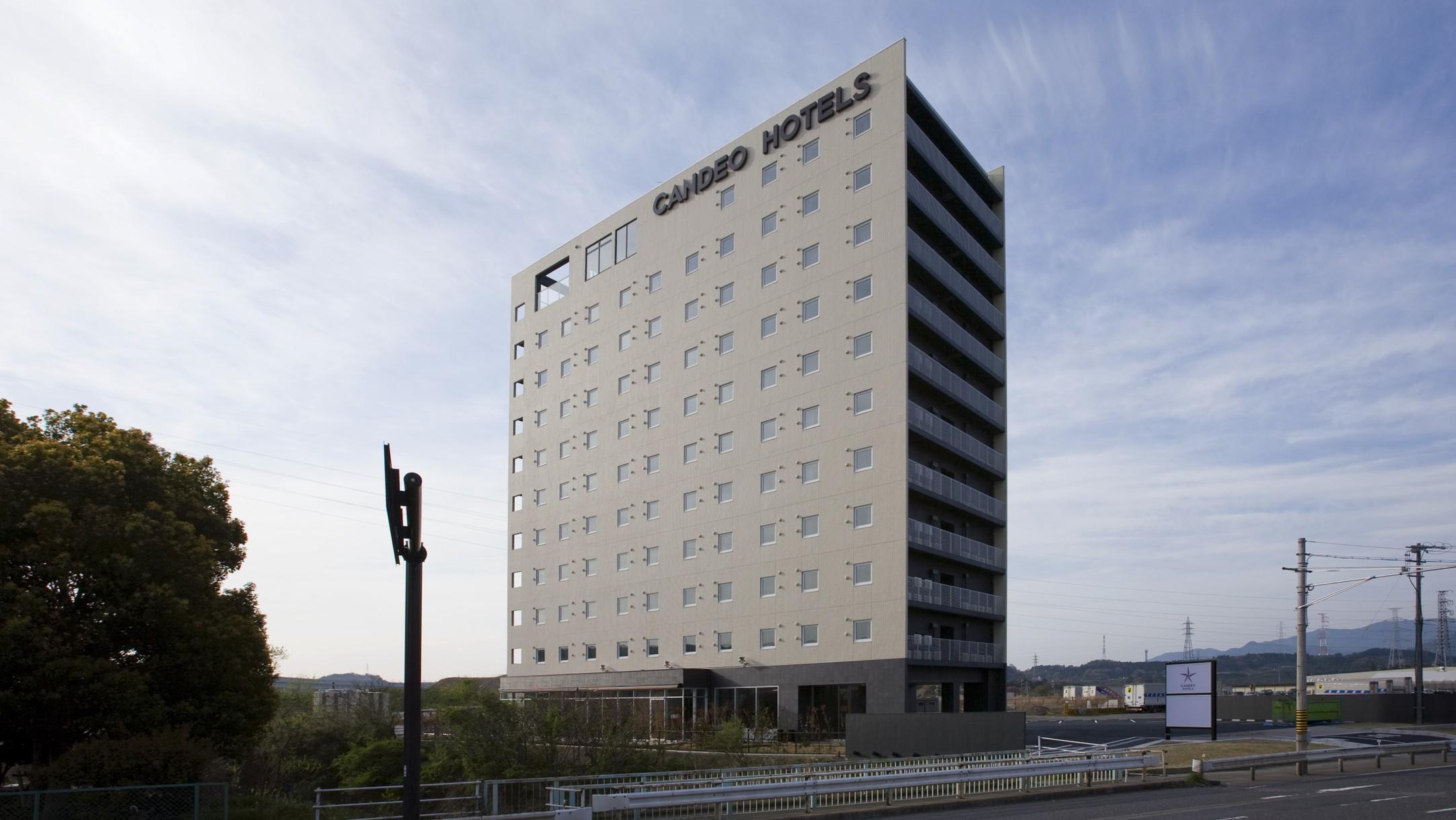 カンデオ ホテルズ 亀山◆楽天トラベル