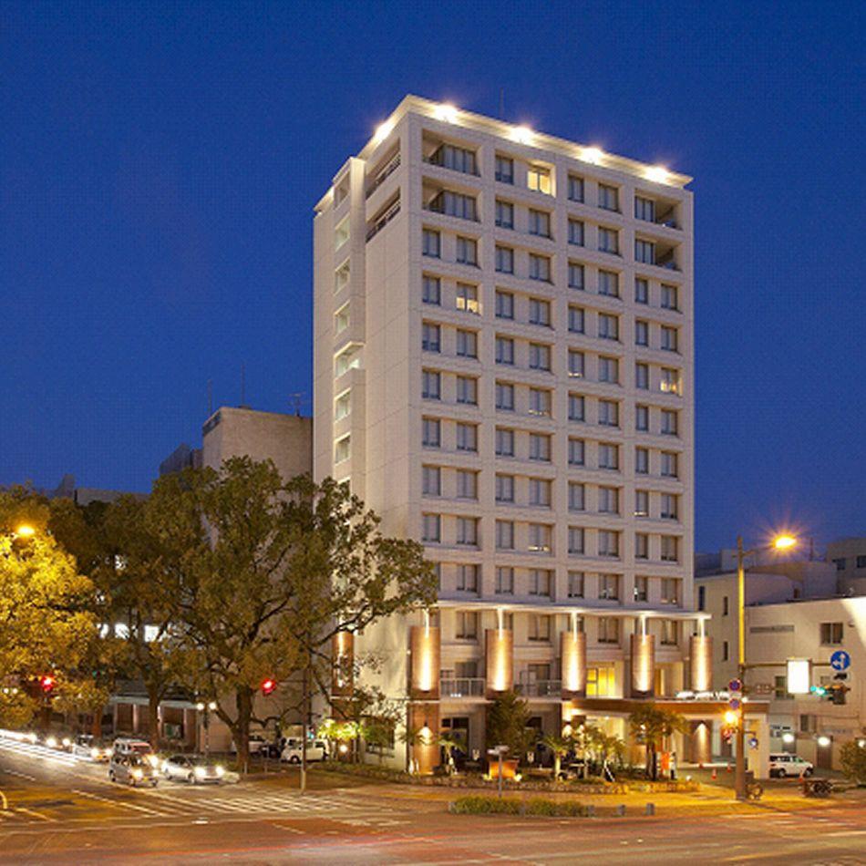 エムズホテル クレール宮崎◆楽天トラベル