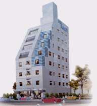 ビジネスホテル サンシティ1号館◆楽天トラベル