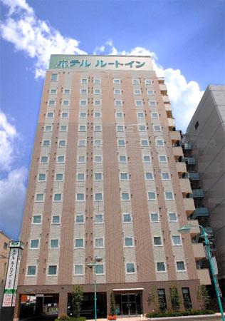 ホテル ルートイン 一宮駅前◆楽天トラベル