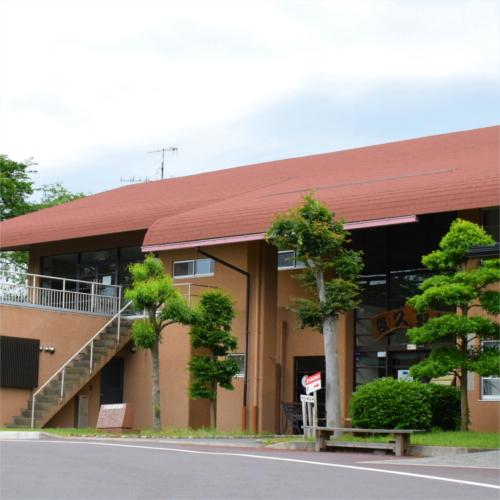 福知山市ファームガーデンやくの夜久野荘