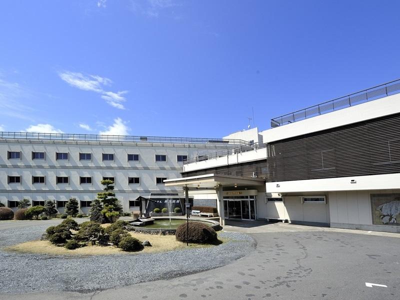 ホテル 奥久慈館◆楽天トラベル