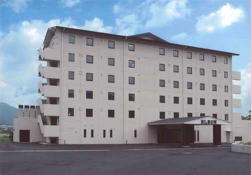 ビジネスホテル エルボン辰野◆楽天トラベル