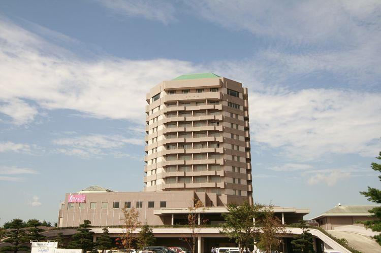ベストウエスタンホテル仙台