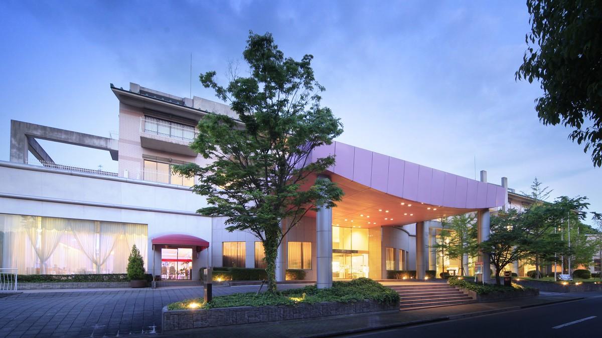 湯ノ浦温泉 ホテル アジュール<愛媛県>
