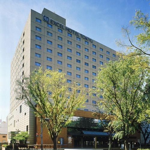 【びゅう楽トク仙台】仙台エクセルホテル東急