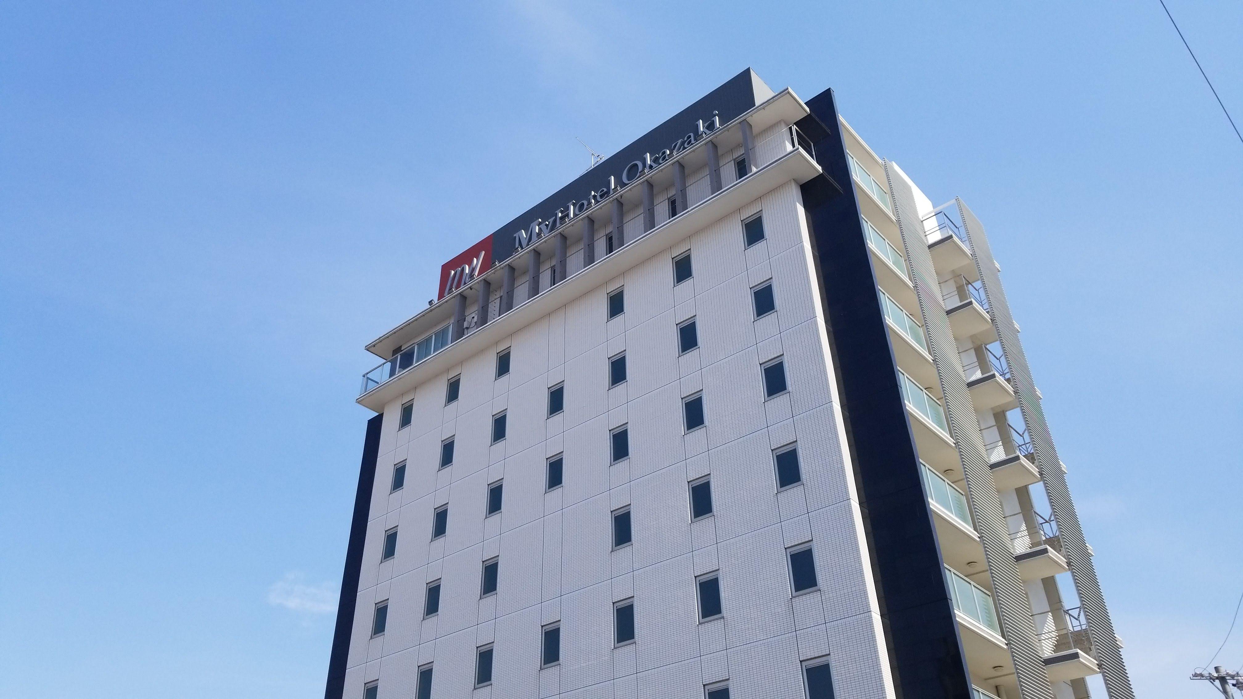 My Hotel Okazaki◆楽天トラベル