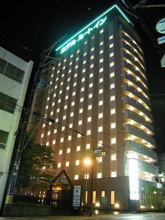 ホテル ルートイン いわき駅前◆楽天トラベル
