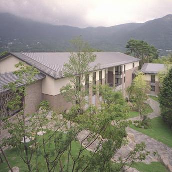 箱根 千代田荘◆楽天トラベル