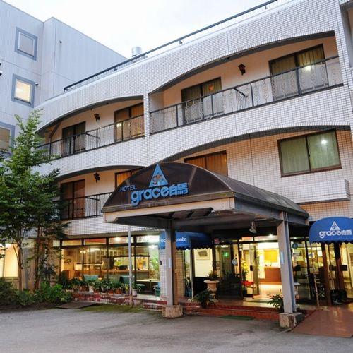 ホテル グレース白馬◆楽天トラベル