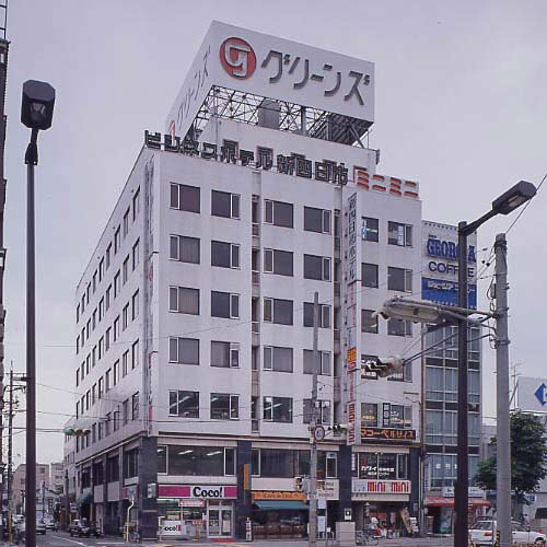 新四日市ホテル◆楽天トラベル