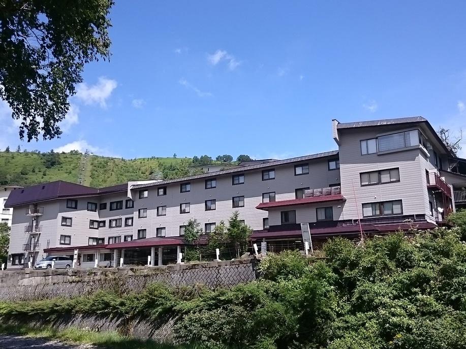 ホテル 一望閣◆楽天トラベル