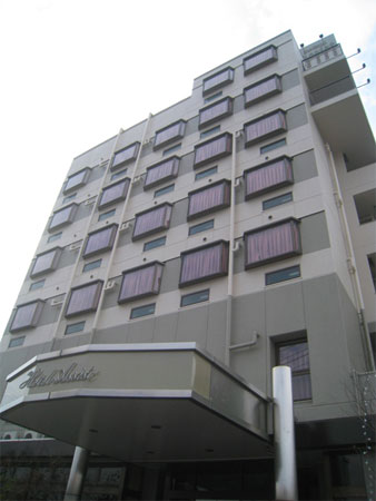 エコホテル アシスト◆楽天トラベル