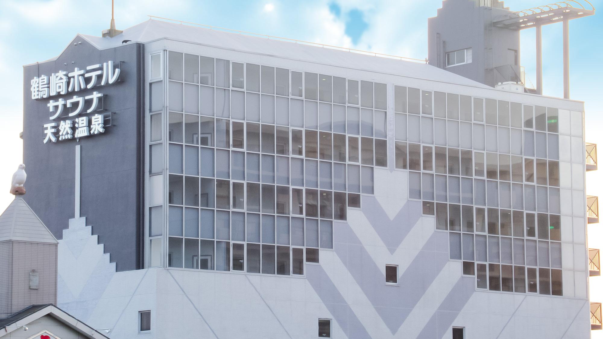鶴崎ホテル◆楽天トラベル