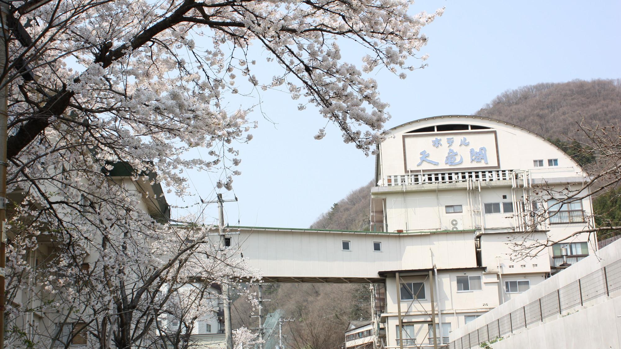 ホテル 天竜閣◆楽天トラベル