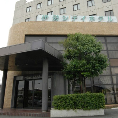 伊勢 シティ ホテル◆楽天トラベル