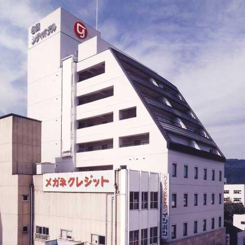 名張シティホテル◆楽天トラベル