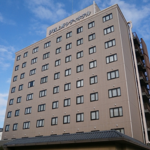 上野シティホテル◆楽天トラベル