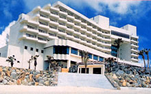 コスモリゾート 種子島いわさきホテル