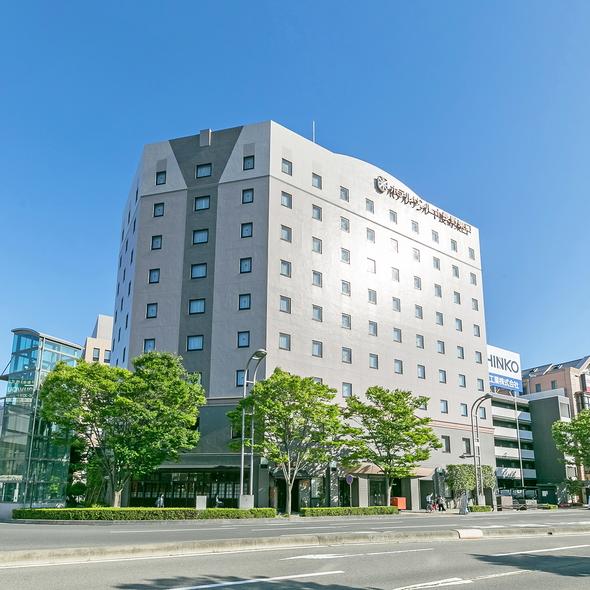 ホテル サンルート 長野東口 - 長野駅から徒歩1分のホテル 5800円 ...