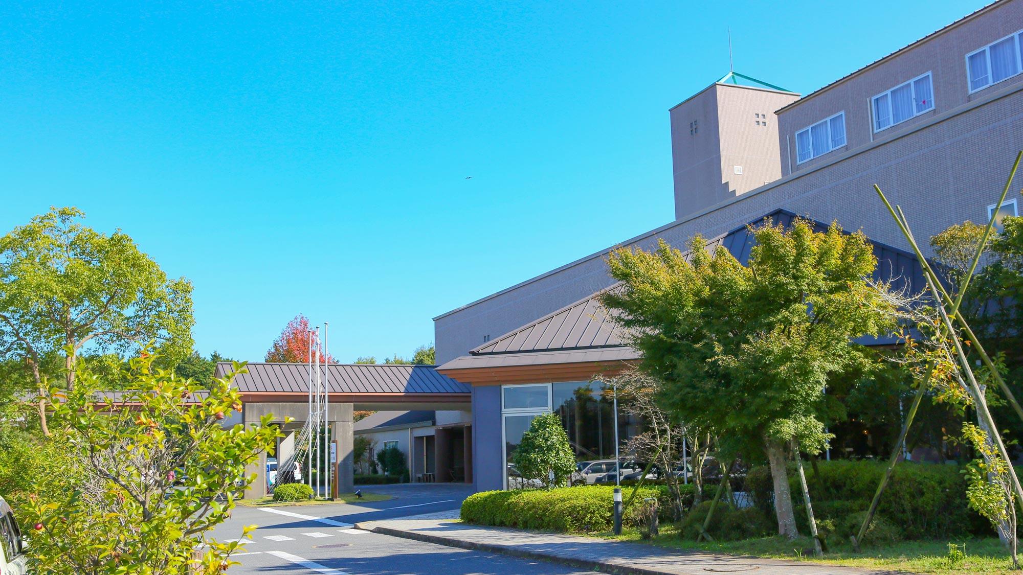 大江戸温泉物語 君津の森◆楽天トラベル