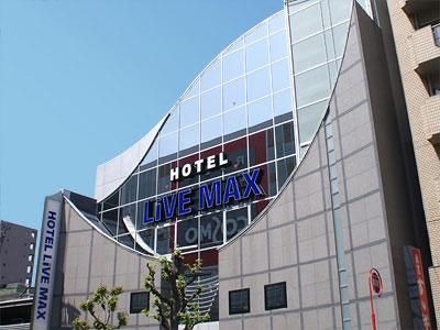 ホテル リブマックス 江坂◆楽天トラベル