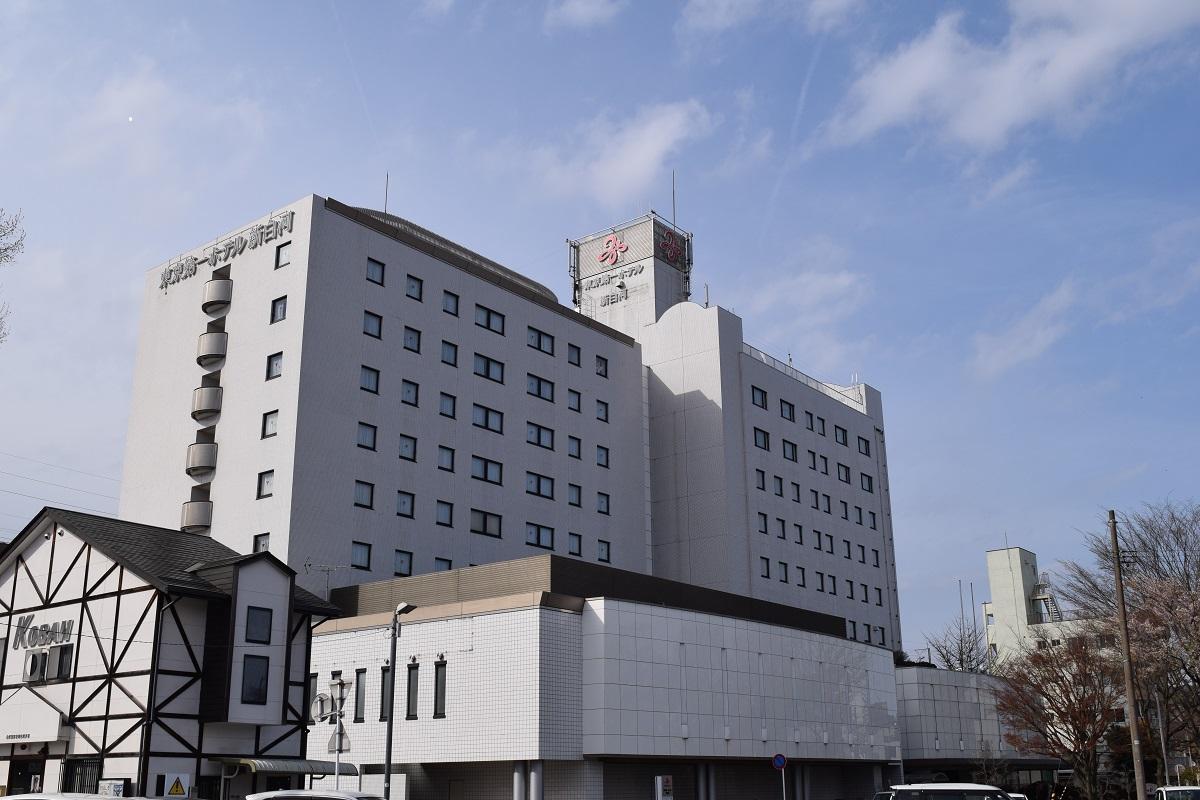 東京第一ホテル 新白河◆楽天トラベル