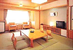 草津温泉ホテルリゾート(農協観光提供)