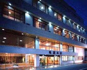 ホテル 亀屋本店(農協観光提供)