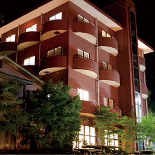 ホテル龍泉閣