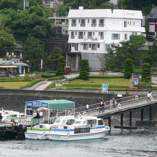 シーサイド 堂ヶ島◆楽天トラベル