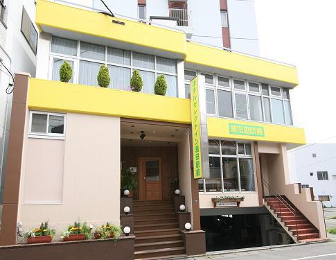 ホテル セレクトイン 島田駅前◆楽天トラベル