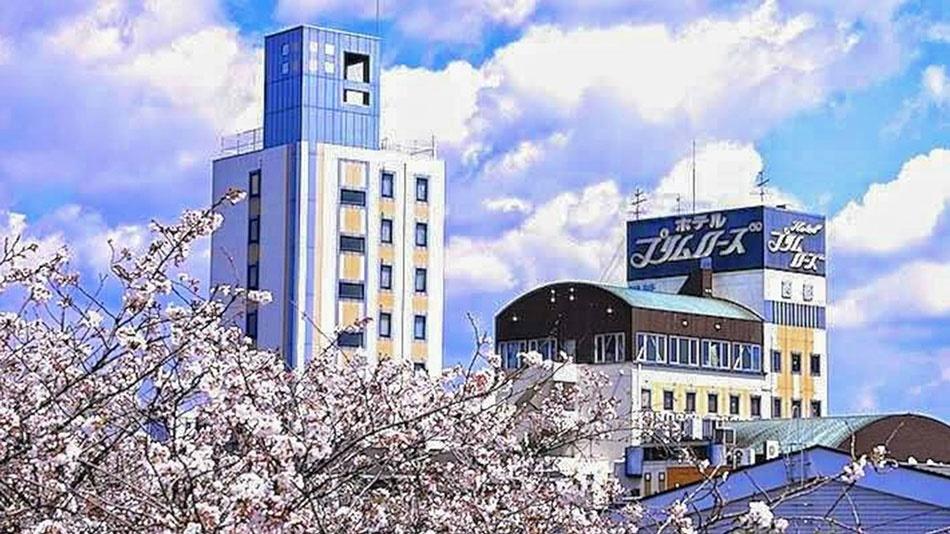 ホテル プリムローズ西都◆楽天トラベル