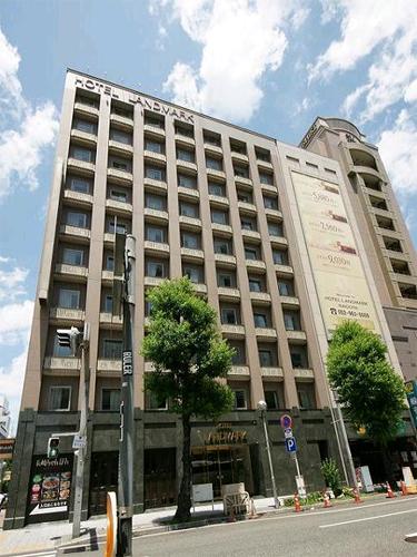 ホテル ランドマーク 名古屋◆楽天トラベル