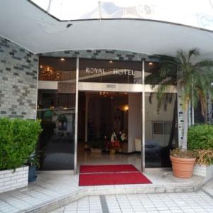 横浜 ロイヤル ホテル◆楽天トラベル