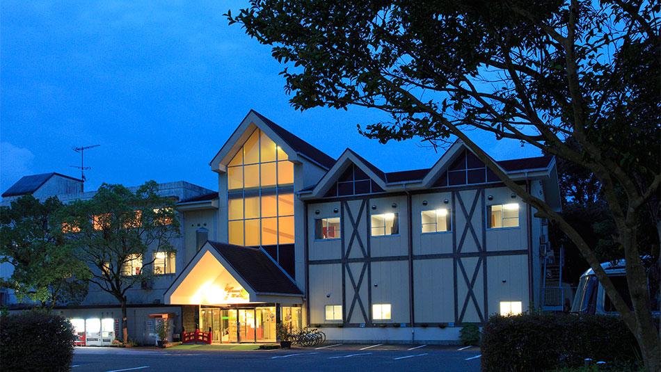 ホテル SP ‐haruno‐◆楽天トラベル