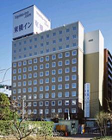 東横イン 東京駅 新大橋前◆楽天トラベル