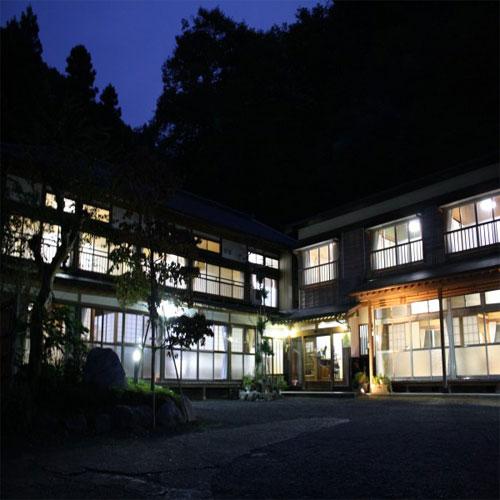 元湯 山田屋旅館◆楽天トラベル