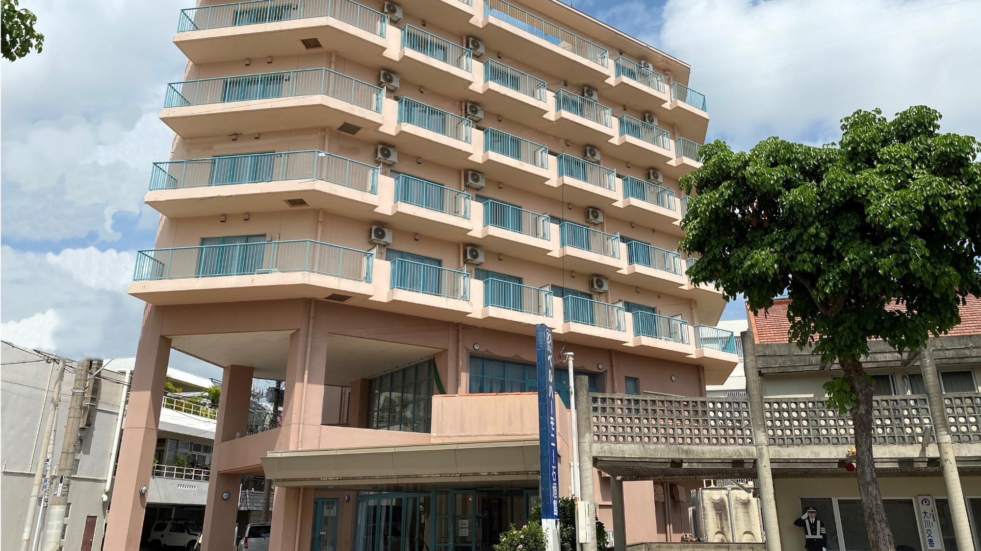 ホテル ベルハーモニー 石垣島◆楽天トラベル
