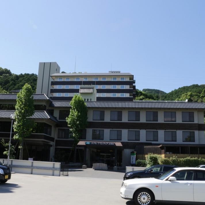太宰府天然温泉 ホテルグランティア太宰府(ルートイングループ)
